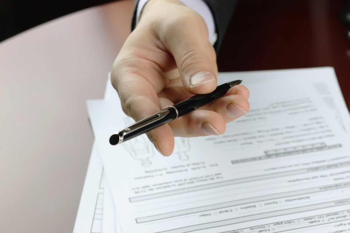 Lawyers Archive [Contract Law]